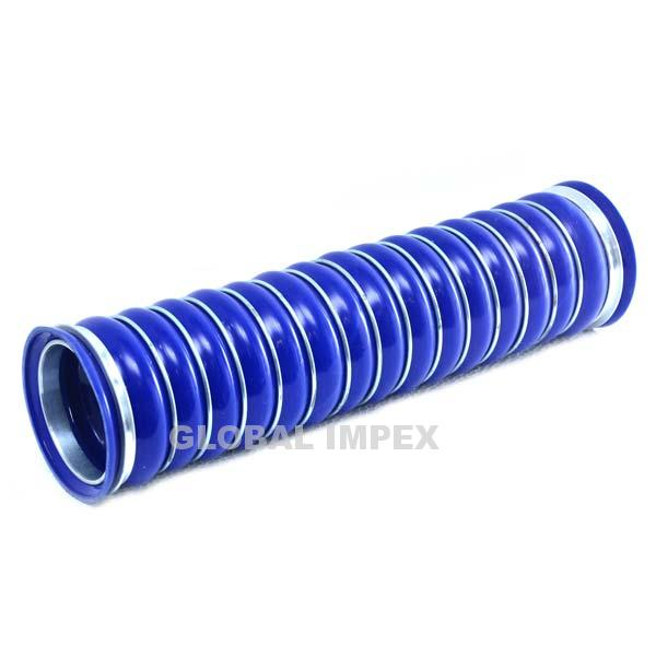 Charge air hose