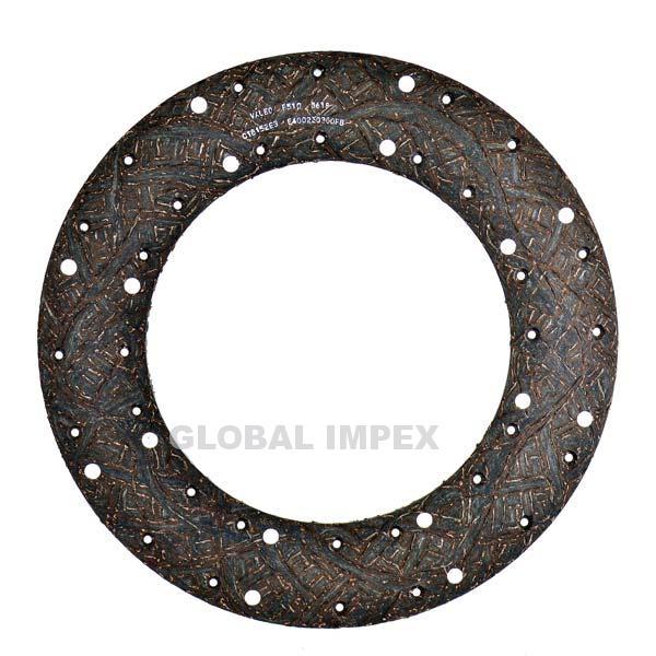 clutch plate facing 400 mm