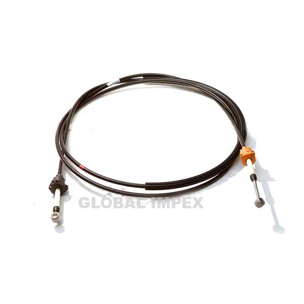 cable gear select (black)