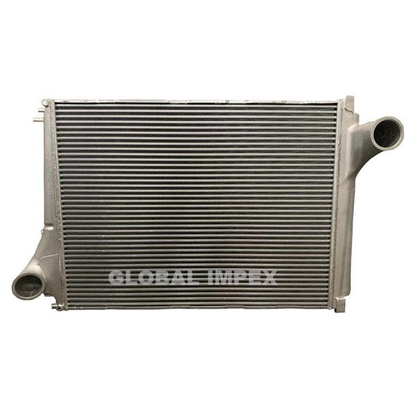 Intercooler assembly