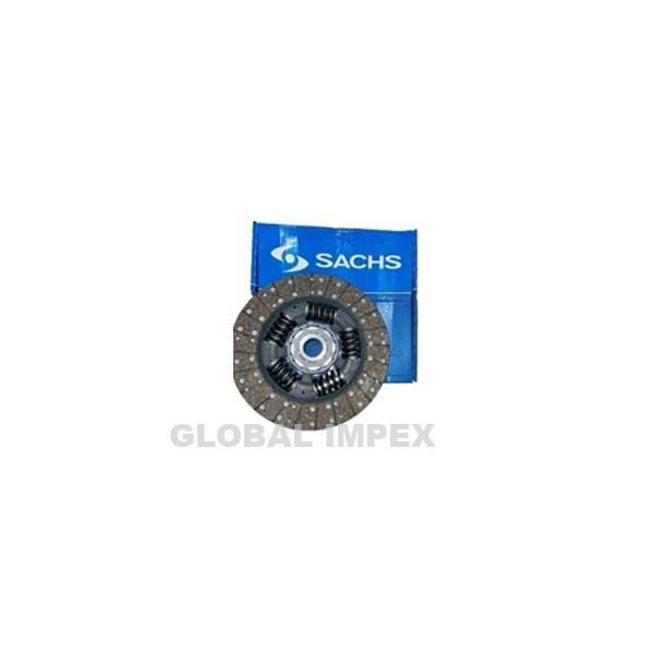 CLUTCH PLATE FMX 460